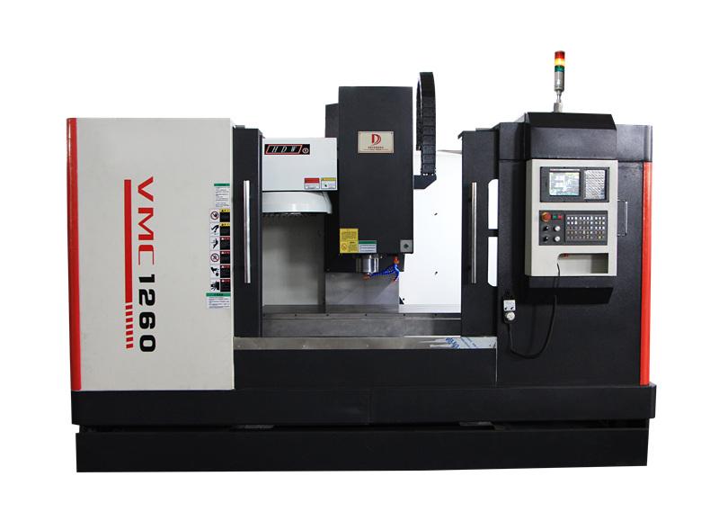 VMC1260加工中心