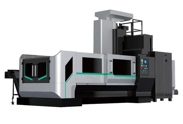 XH3020龙门加工中心产品图片